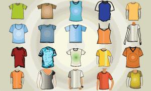 ropa uniforme