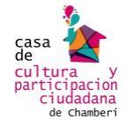Casa cultura cultura y participación ciudadana Chamberí